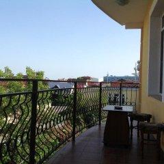 Гостевой Дом Мирный балкон