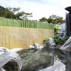Hotel Ohruri Nasu Shiobara Насусиобара бассейн фото 3
