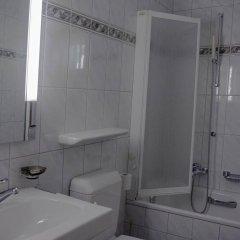 Hotel La Soglina ванная