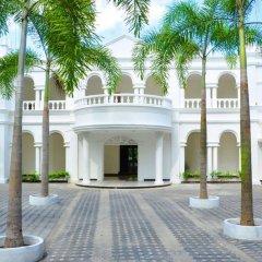 Отель Bougain Villa Шри-Ланка, Берувела - отзывы, цены и фото номеров - забронировать отель Bougain Villa онлайн фото 9