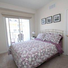 Отель Beachfront Beach Houses Канада, Васага-Бич - отзывы, цены и фото номеров - забронировать отель Beachfront Beach Houses онлайн комната для гостей фото 4