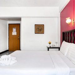 Отель Sawasdee Pattaya Паттайя комната для гостей фото 5