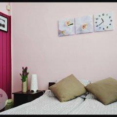 Отель ZiZi Central Hostel Польша, Варшава - отзывы, цены и фото номеров - забронировать отель ZiZi Central Hostel онлайн в номере фото 2