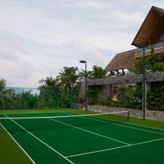 Отель Outrigger Koh Samui Beach Resort Таиланд, Самуи - отзывы, цены и фото номеров - забронировать отель Outrigger Koh Samui Beach Resort онлайн спортивное сооружение