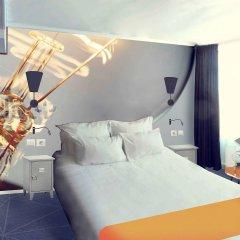 Hotel Mercure Paris Malakoff Parc des Expositions в номере