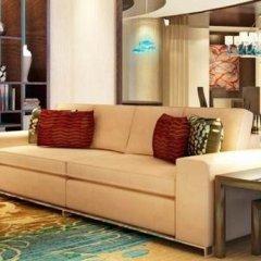 Отель Rosh Rayhaan by Rotana развлечения