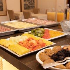 Отель Universal Terme Италия, Абано-Терме - 6 отзывов об отеле, цены и фото номеров - забронировать отель Universal Terme онлайн питание