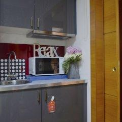 Отель Coppola MyHouse в номере фото 2