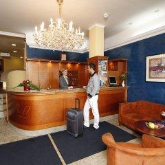 Hotel Lafonte интерьер отеля