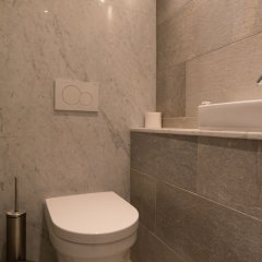 Апартаменты Plantage Apartments - Artis Zoo area ванная