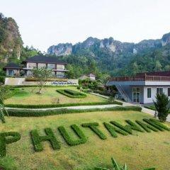 Отель Railay Phutawan Resort фото 17