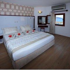 Pirat Турция, Калкан - отзывы, цены и фото номеров - забронировать отель Pirat онлайн комната для гостей фото 5