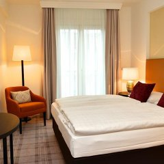 Отель Classik Hotel Hackescher Markt Германия, Берлин - 1 отзыв об отеле, цены и фото номеров - забронировать отель Classik Hotel Hackescher Markt онлайн комната для гостей фото 5
