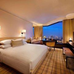 Отель Grand Hyatt Erawan Bangkok комната для гостей фото 5