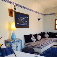 Отель Riad Jenaï Demeures du Maroc Марокко, Марракеш - отзывы, цены и фото номеров - забронировать отель Riad Jenaï Demeures du Maroc онлайн комната для гостей фото 2