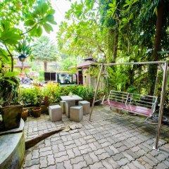 Отель Asia Resort Koh Tao Таиланд, Остров Тау - отзывы, цены и фото номеров - забронировать отель Asia Resort Koh Tao онлайн фото 10