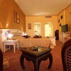 Victoria Palace Beach Hotel комната для гостей