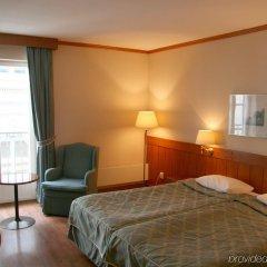 Отель Elite Hotel Residens Швеция, Мальме - 1 отзыв об отеле, цены и фото номеров - забронировать отель Elite Hotel Residens онлайн комната для гостей фото 2
