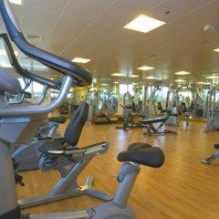 Al Khoory Hotel Apartments фитнесс-зал фото 4