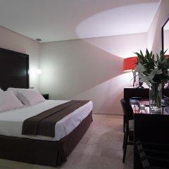 Отель Fernando III Испания, Севилья - отзывы, цены и фото номеров - забронировать отель Fernando III онлайн сейф в номере