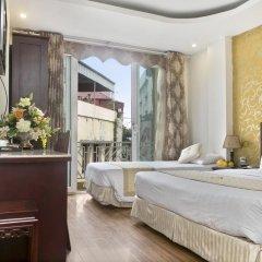 Отель Time Hotel Вьетнам, Ханой - отзывы, цены и фото номеров - забронировать отель Time Hotel онлайн фото 6