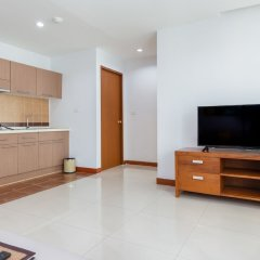 Отель Lasalle Suite Бангкок фото 13