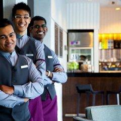 Отель Vistana Kuala Lumpur Titiwangsa Малайзия, Куала-Лумпур - отзывы, цены и фото номеров - забронировать отель Vistana Kuala Lumpur Titiwangsa онлайн гостиничный бар