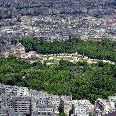 Отель Rives De Notre Dame Париж фото 2