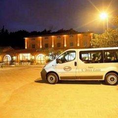 Отель Antico Casale городской автобус