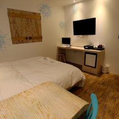 Отель Hwagok Lush Hotel Южная Корея, Сеул - отзывы, цены и фото номеров - забронировать отель Hwagok Lush Hotel онлайн удобства в номере