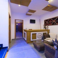 Отель Sentido Flora Garden - All Inclusive - Только для взрослых Сиде спа