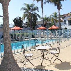 Отель Pacific Crest Hotel Santa Barbara США, Санта-Барбара - отзывы, цены и фото номеров - забронировать отель Pacific Crest Hotel Santa Barbara онлайн с домашними животными