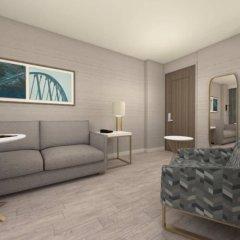 Отель Sheraton Suites Columbus США, Колумбус - отзывы, цены и фото номеров - забронировать отель Sheraton Suites Columbus онлайн фото 2