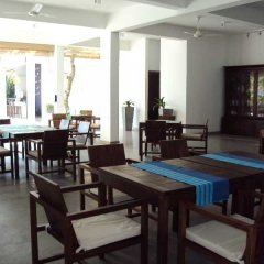 Отель Roman Beach питание фото 3
