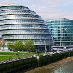 Отель Sofitel London St James Великобритания, Лондон - 1 отзыв об отеле, цены и фото номеров - забронировать отель Sofitel London St James онлайн приотельная территория фото 2