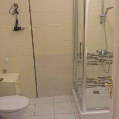Отель Casa di Pinokio Польша, Сопот - отзывы, цены и фото номеров - забронировать отель Casa di Pinokio онлайн ванная
