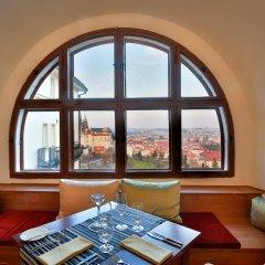Отель QUESTENBERK Прага интерьер отеля фото 2