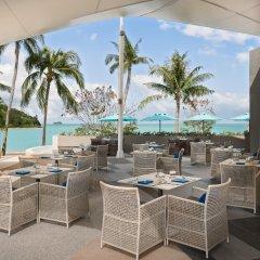Отель Avani+ Samui Resort гостиничный бар