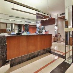 Best Western Hotel City интерьер отеля фото 3
