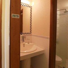 Отель Chalet Resort Южная Корея, Пхёнчан - отзывы, цены и фото номеров - забронировать отель Chalet Resort онлайн ванная фото 2