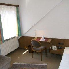 Отель Lessing-Hof Германия, Брауншвейг - отзывы, цены и фото номеров - забронировать отель Lessing-Hof онлайн комната для гостей фото 2