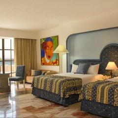 Отель Casa Turquesa Мексика, Канкун - 8 отзывов об отеле, цены и фото номеров - забронировать отель Casa Turquesa онлайн комната для гостей фото 3