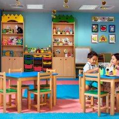 Отель Fairmont Ajman детские мероприятия