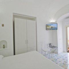 Отель Relais San Basilio Convento Италия, Амальфи - отзывы, цены и фото номеров - забронировать отель Relais San Basilio Convento онлайн удобства в номере