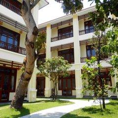 Отель Hoi An Tnt Villa Хойан
