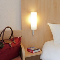 Отель ibis Lille Centre Gares комната для гостей фото 3