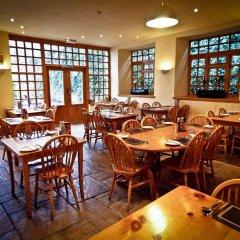 Отель Victorian House Великобритания, Глазго - отзывы, цены и фото номеров - забронировать отель Victorian House онлайн питание фото 2