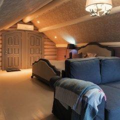 Мини-отель Грандъ Сова комната для гостей фото 9