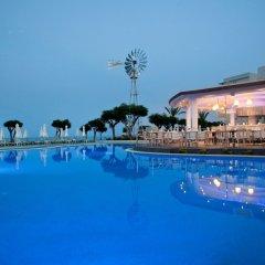 Pernera Beach Hotel - All Inclusive бассейн фото 3