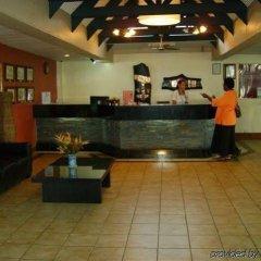 Tanoa Waterfront Hotel интерьер отеля фото 3